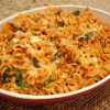 Recipe: Chicken and Spinach Pasta