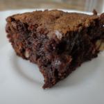 Recipe: One Bowl Brownies