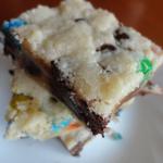 Recipe: Sugar Cookie Squares