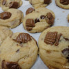 Recipe: Reese Chunk Cookies