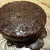 Recipe: Chocolate Cake with Chocolate Frosting