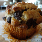 Recipe: Chocolate Chip Muffins
