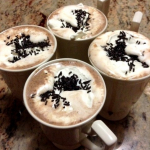 Recipe: Hot Cocoa