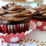 Recipe: Chocolate Cupcakes with Chocolate Icing