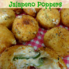 Recipe: Best Ever Jalapeno Poppers