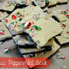 Recipe: Classic Peppermint Bark