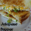 Recipe: Jalapeno Popper Sandwiches