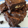 Recipe: Best Brownies Ever