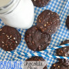 Recipe: Brownie Chocolate Chip Cookies and Eid Eats