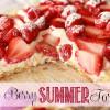 Very Berry Summer Tart