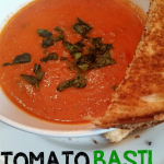 Recipe: Tomato Basil Soup