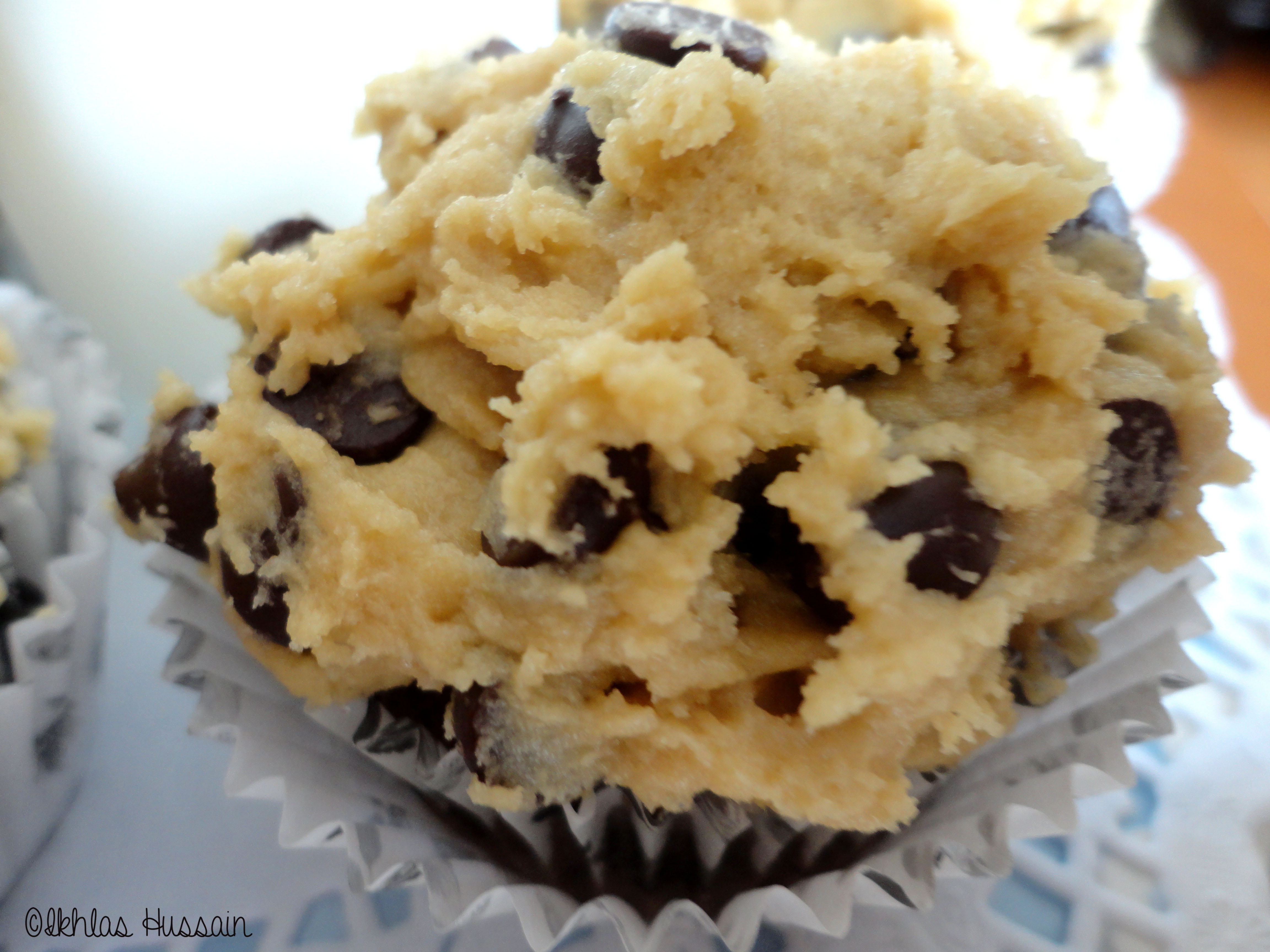 Cookies Brownies And Cupcakes Cupcakes or Cookie Dough