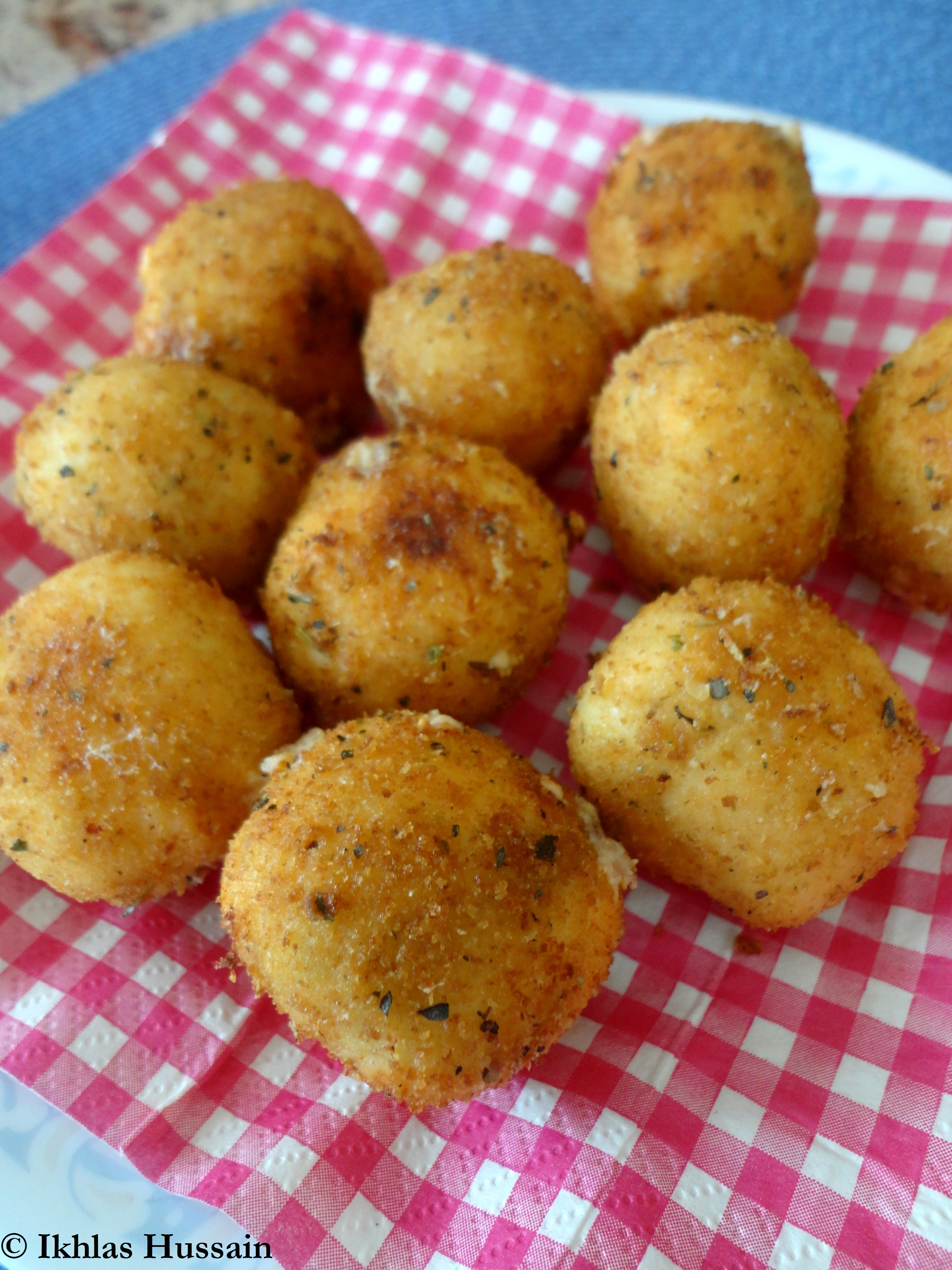 Recipe: Best Ever Jalapeno Poppers - The Whimsical Whims ...