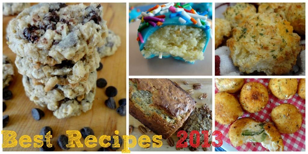 recipes2013