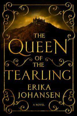 queen of the tearling review