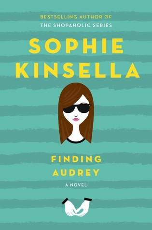 Finding Audrey Review